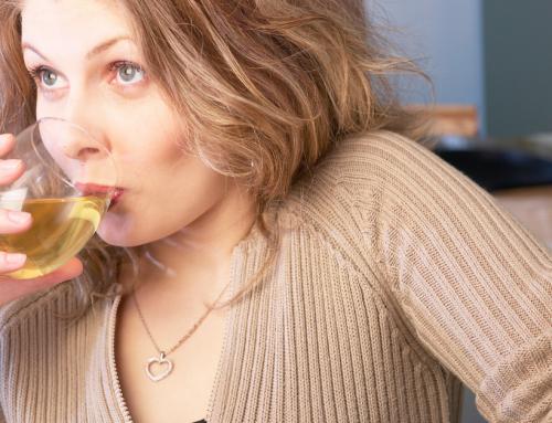 Вино в извънредно положение…